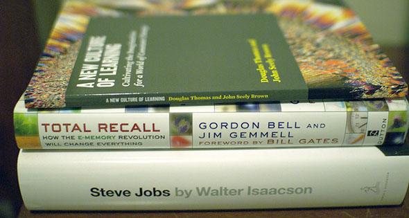 Flickr-Light Reading-John Lustig
