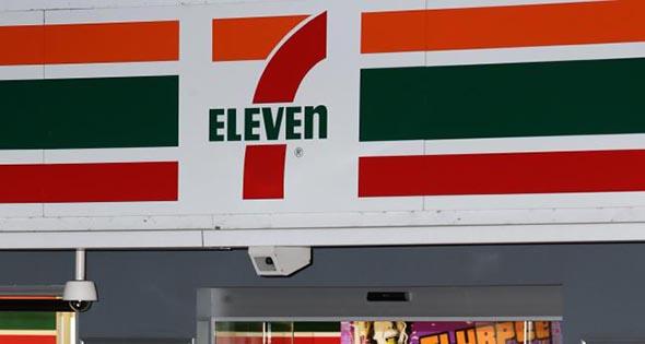 Logo de seven