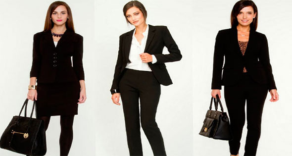 incredible outfit entrevista laboral mujer 12