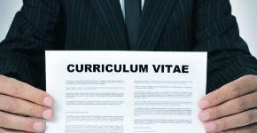 el mejor CV