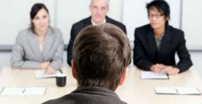 entrevista de trabajo preguntas