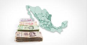 Estados de la república con los mejores sueldos
