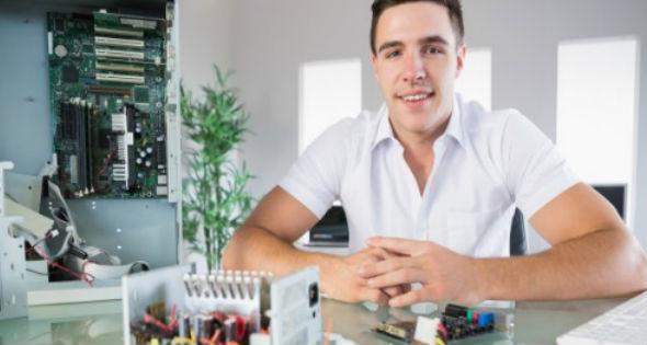 Ingeniero electronica
