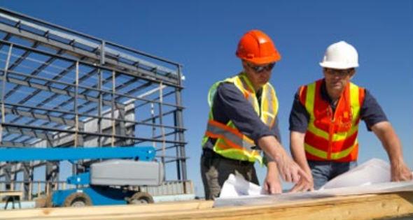 Técnico construcción