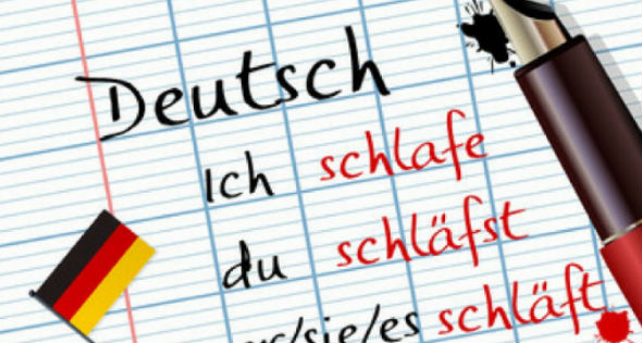 idioma aleman