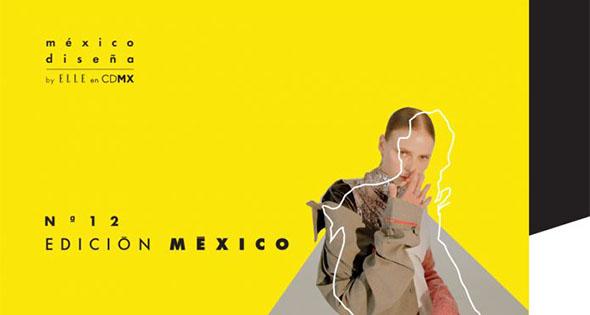 Convocatoria México diseña