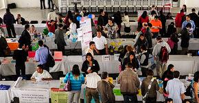 Ferias de empleo