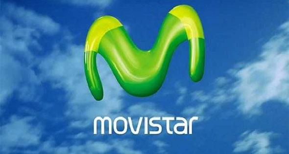Telefonía Movistar