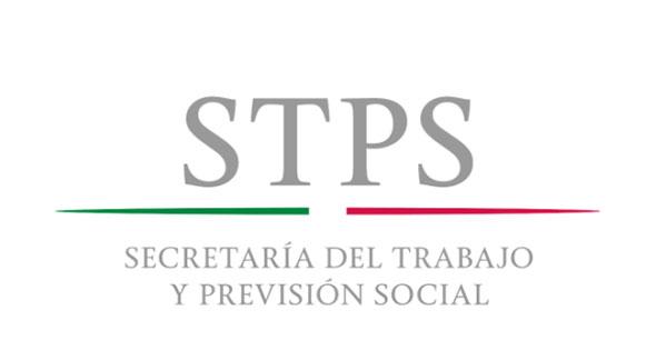 Secretaría de Trabajo y Previsión Social.