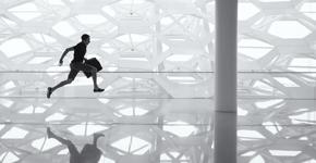 Corre por tu trabajo ideal