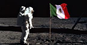 mexicano en el espacio