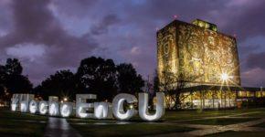 Convocatoria UNAM 2018