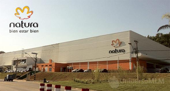 Natura es una de las mejores empresas en latinoamerica
