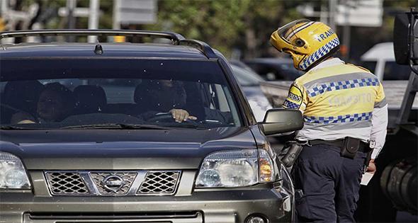 Enterate de los requisitos para ser policia de transito