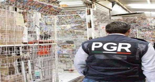 No pierdas la oportunidad de trabajar en la PGR