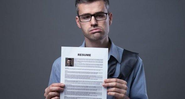 Cómo hacer un buen CV
