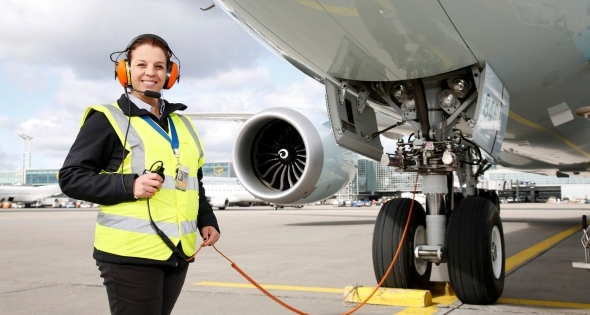 Accede a trabajar en Aeroméxico
