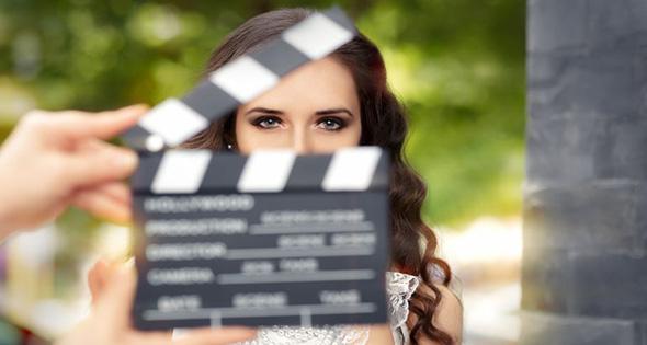 cine actriz