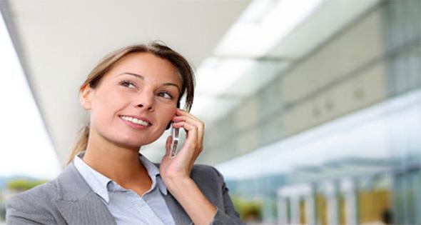 Si la empresa no te llama, ponte en contacto con ello para preguntar el status de tu proceso
