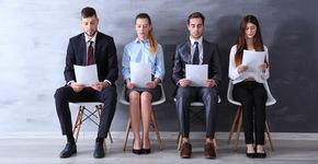 Prendas prohibidas en una entrevista de trabajo
