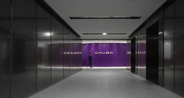 Chubb oficinas