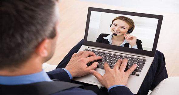 Los perfiles que uses para las entreistas deben ser profesionales