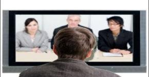 Conoce los secretos para tener una entrevista online exitosa