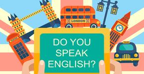 Sabes inglés