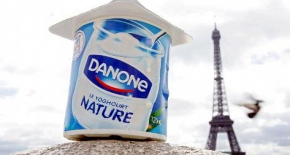 Danone Francia