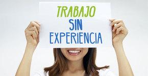 Empleos a los que puedes aplicar sin tener experiencia ni estudios