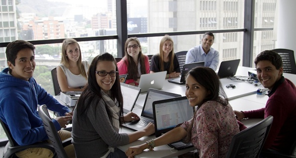 empleos para jóvenes