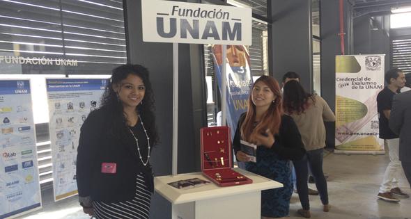 Feria UNAM