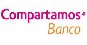 Logo de Compartamos Banco
