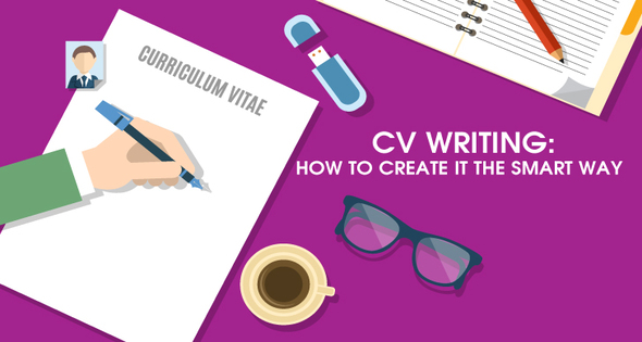 Cómo escribir un CV