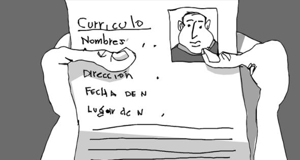 Guía para un buen CV
