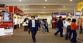 Feria del empleo Febrero