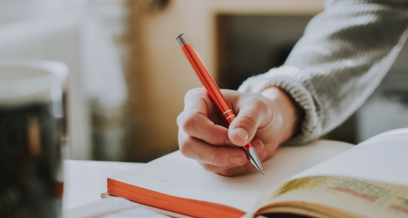 estudiando