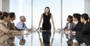 Cuál es el rol de las mujeres en las empresas