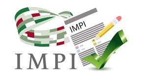 logo del IMPI