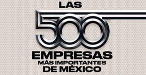Empresas más importantes de México