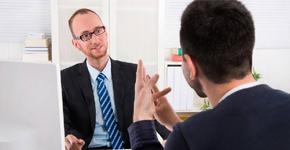 Preguntas difíciles en entrevista